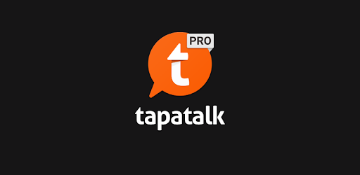 Tapatalk Pro – 200,000+ Forums 8.8.19 (Paid)