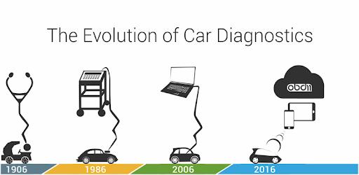 OBDeleven car diagnostics app VAG OBD2 Scanner 0.45.0 (Pro)