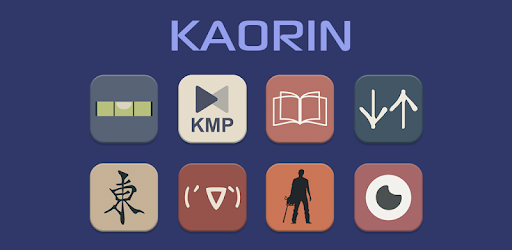 Kaorin – Icon Pack 1.7.0 (Patched)