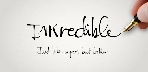 INKredible – Handwriting Note v2.4.3 (Unlock-Mod-SAP)