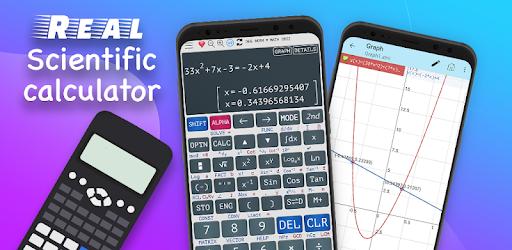 Smart scientific calculator plus 5.2.5.798 (Premium)