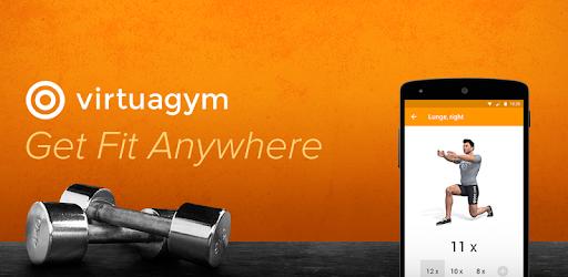 Virtuagym Fitness Tracker MOD APK 9.4.2 (Pro)