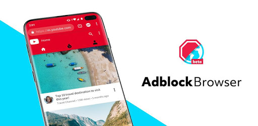 Adblock Browser Beta MOD APK v2.7.1 Final