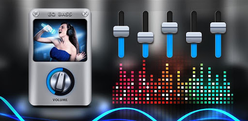 EQ & Bass Booster Pro – metal v1.5.8 (Paid-SAP)