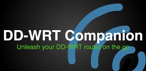 DD-WRT Companion v11.0.0-5 (Patched)
