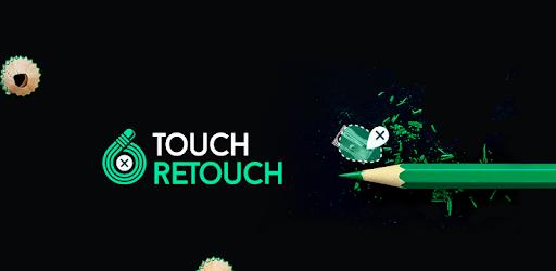TouchRetouch MOD APK 4.4.10 (Patched)