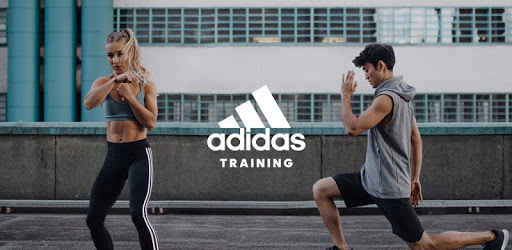 adidas Training by Runtastic – Fitness Workouts 5.8.1 (Premium Mod SAP)