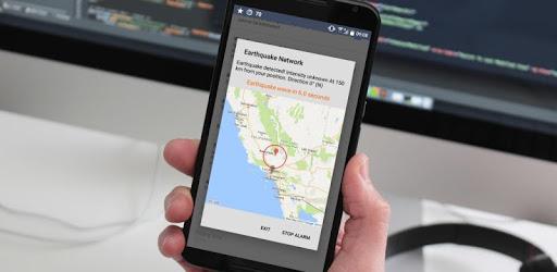 Earthquake Network Pro MOD APK 11.7.27 (Paid)