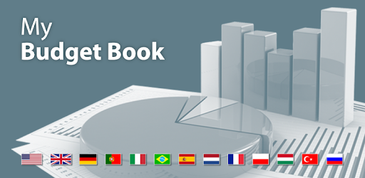 My Budget Book 8.8.2 (Paid)