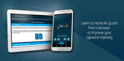 Learn Quran Tajwid 7.3.6 (Premium-SAP)