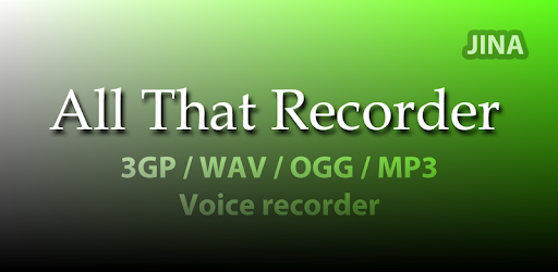 All That Recorder MOD APK 3.9.2 (Paid)