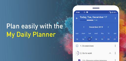 My Daily Planner MOD APK 1.5.4.1 (Pro)