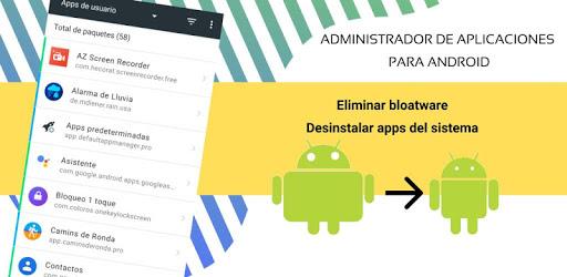 App Manager MOD APK 1.2.3  (Paid)