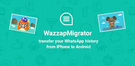 WazzapMigrator MOD APK 4.4.0 (Patched)