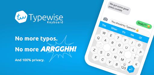 Typewise Keyboard PRO Lifetime 3.0.4 (Paid)