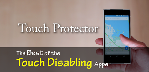 Touch Protector MOD APK 4.9.7 (Donate)