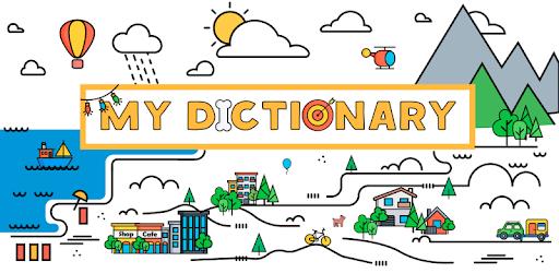 My Dictionary MOD AOK 7.0 (Paid Unlocked)