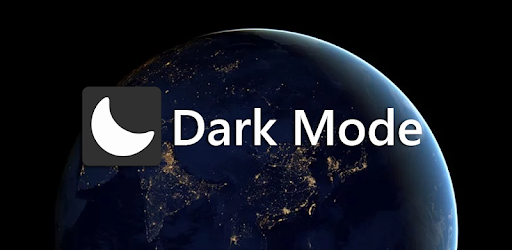 Dark Mode MOD APK 2.23 (Sap)