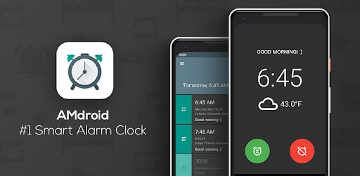 Alarm Clock for Heavy Sleepers 5.0.1 build 260 (Premium-Mod)