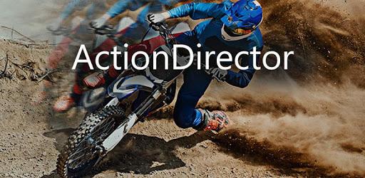 ActionDirector Video Editor MOD APK 6.4.0 (Unlocke)