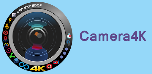 Camera4K Panorama, 4K Video and Perfect Selfie 1.8.1 build 27 (Paid)