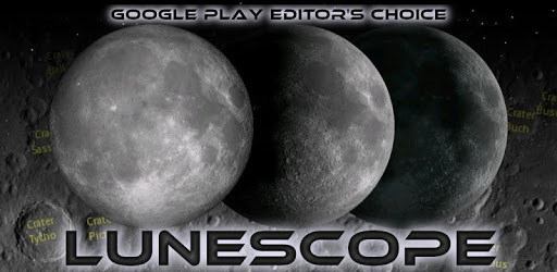 Lunescope MOD APK 12.0 (Paid Patched)