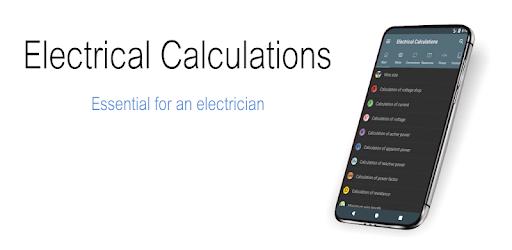 Electrical calculations MOD APK 8.0.0.1 (Pro)