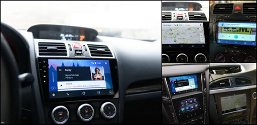 Headunit Reloaded Emulator for Android Auto 6.3 RC3 (Paid)