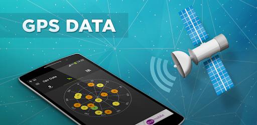 GPS Data MOD APK 2.2.03 (Premium)