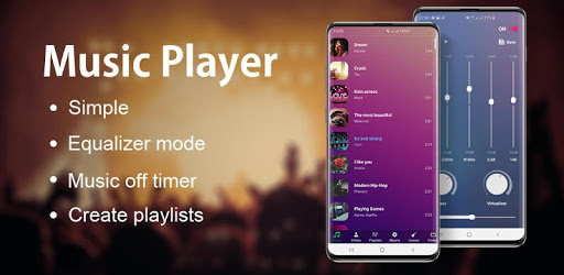 Music Player MOD APK 3.9.3 (SAP Pro)