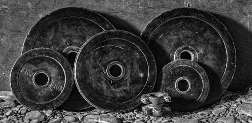 Barbell Home Workout 2.05 (Premium)