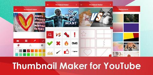 Thumbnail Maker for YT Videos v11.3.3 (Unlocked)