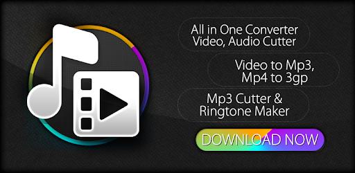 MP4, MP3 Video Audio Cutter, Trimmer & Converter 0.6.2 (Premium)
