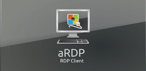 aRDP Pro: Secure RDP Client 5.0.4 build 115048 (Paid)