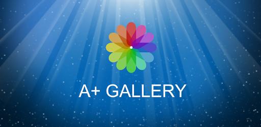 A+ Gallery – Photos & Videos 2.2.53.15 (Pro)