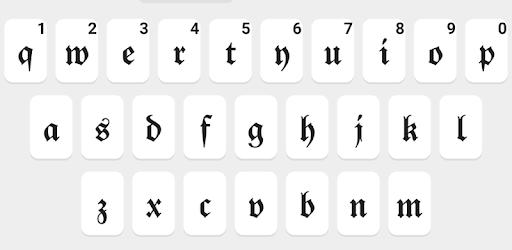 FontsType MOD APK 2.5.210904 (Premium)