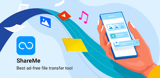 ShareMe (MiDrop) – Transfer files without internet 1.33.10