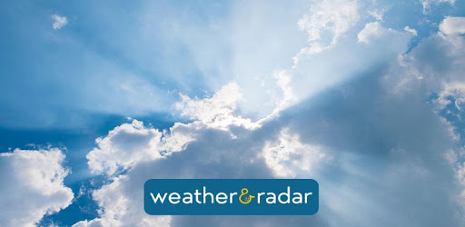 Weather & Radar USA MOD APK 2021.8.2 (ADFree)