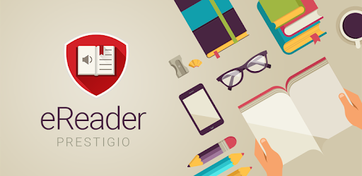 eReader Prestigio MOD APK 6.6.2 build 2104120 (Unlocked)