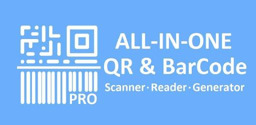 QR and Barcode Scanner PRO v1.3.6