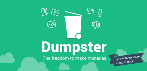 Dumpster MOD APK 3.9.392.f3907 (Premium)
