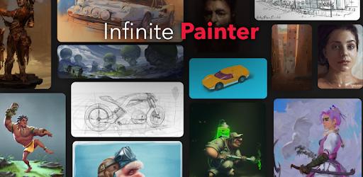Infinite Painter MOD APK 6.6.1 (Unlocked)