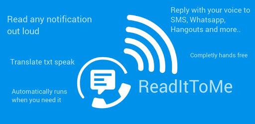 ReadItToMe MOD APK 2.5.2 (Pro)