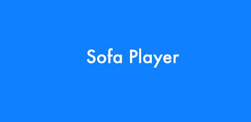 Sofa Player MOD APK 2.1 (AdFree SAP)