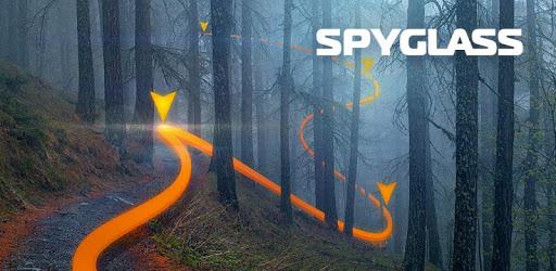 Spyglass MOD APK 3.9.4 (Pro)