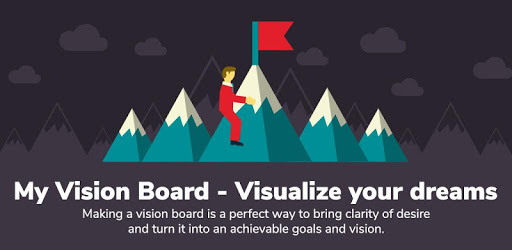 My Vision Board – Visualize your dreams 1.12 (Pro)