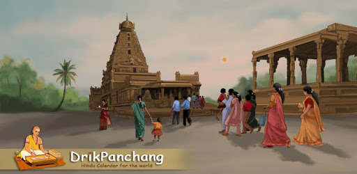 Hindu Calendar – Drik Panchang 3.4 build 25 (Unlocked Modded)