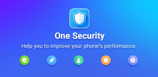 One Security MOD APK 1.3.4.0 (Premium)