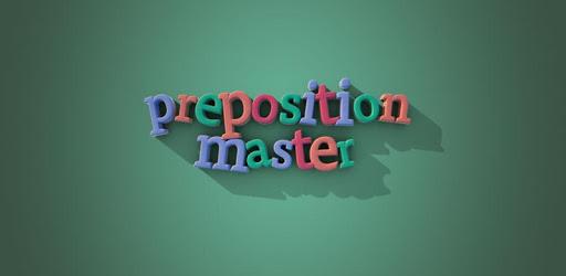 Preposition Master Pro – Learn English 1.7