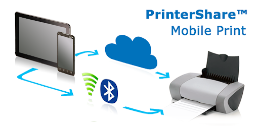PrinterShare Mobile Print 12.6.5 (Premium) Official version